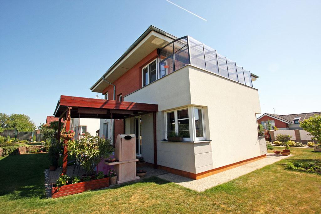 Best terrazze coperte gallery idee arredamento casa - Verande per terrazzi ...